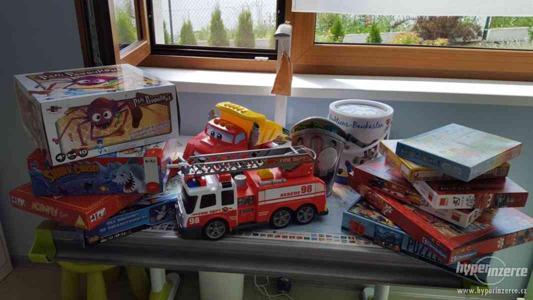 Prodej hraček a her - foto 3