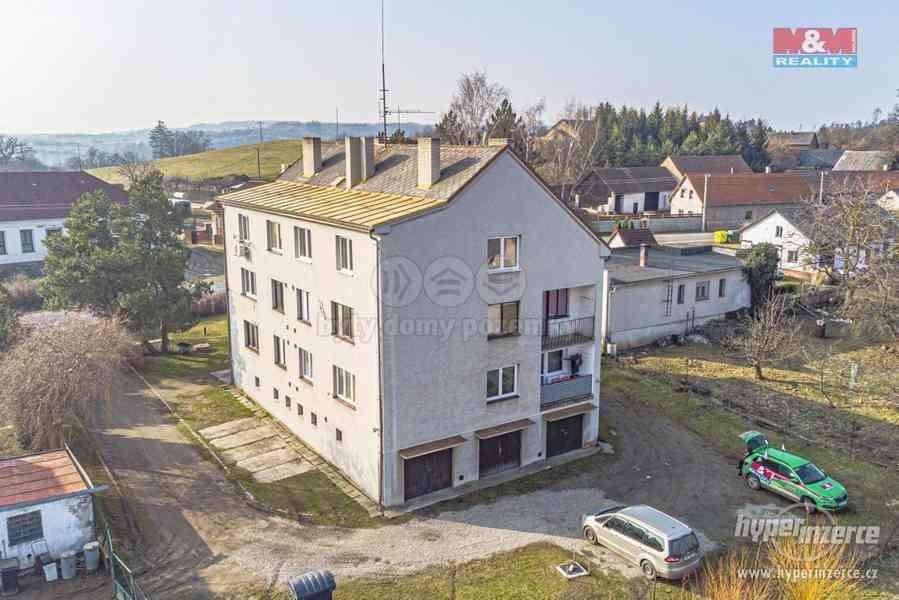 Prodej bytu 3+1, 77 m?, Slavošov - Hranice