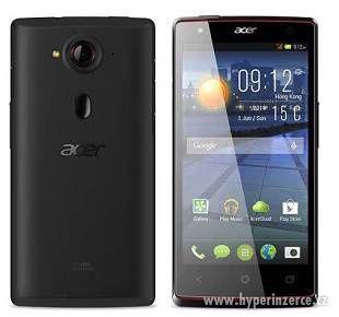 Acer Liquid E3 černý