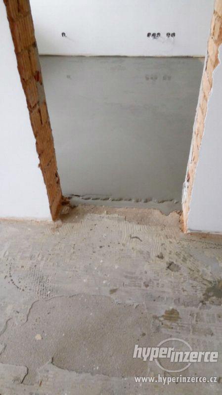 Pokládka podlahových krytin - foto 10