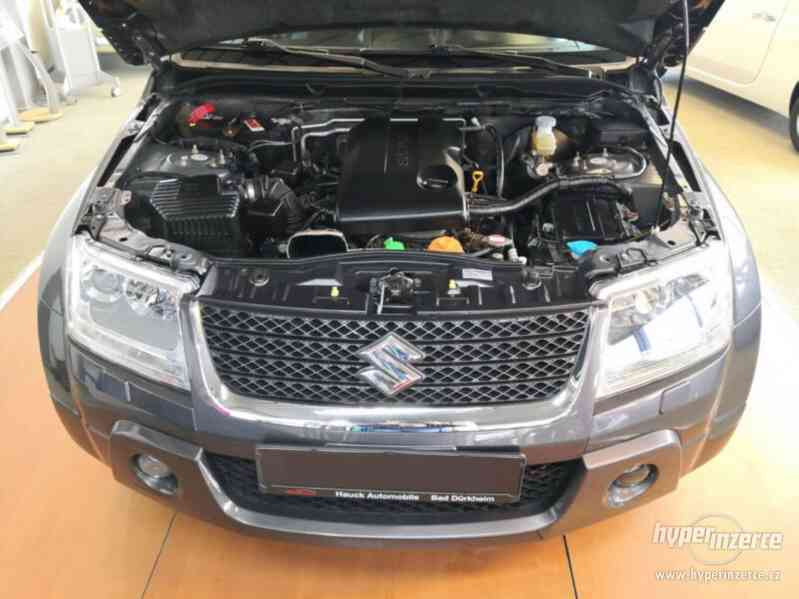Suzuki Grand Vitara 2.4 Comfort Aut. benzín 124kw - foto 5