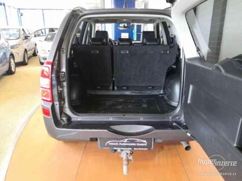 Suzuki Grand Vitara 2.4 Comfort Aut. benzín 124kw - foto 12