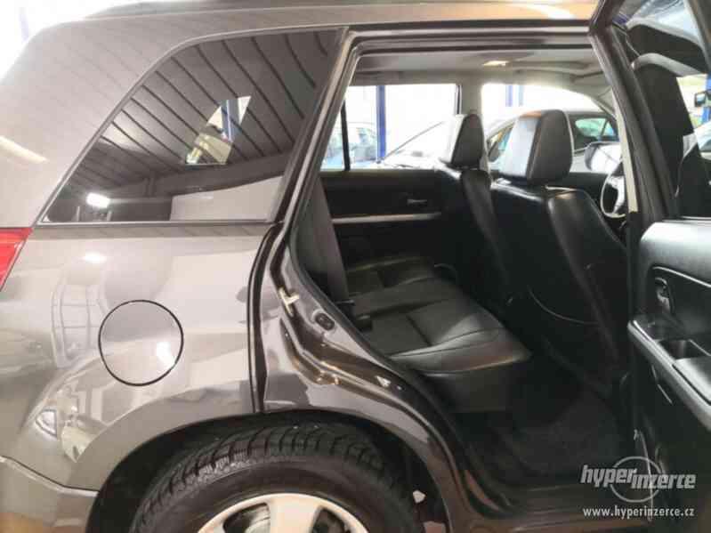 Suzuki Grand Vitara 2.4 Comfort Aut. benzín 124kw - foto 14