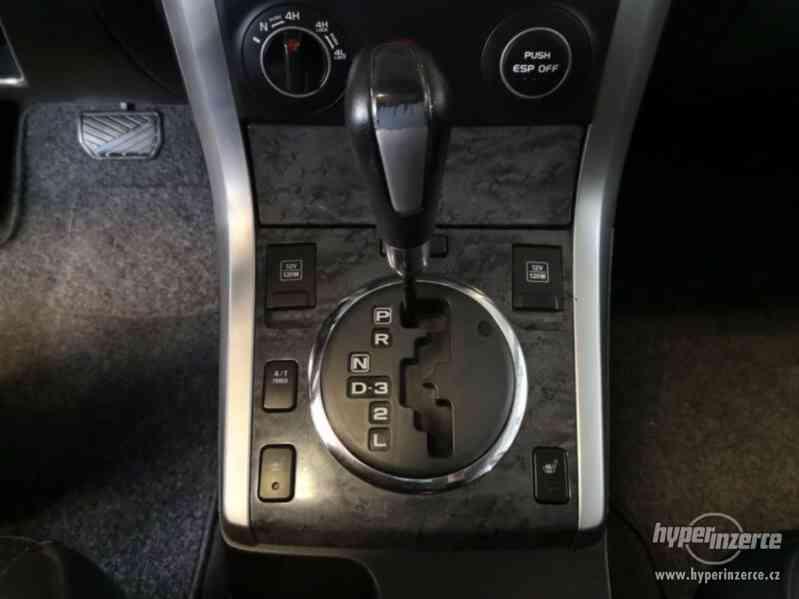 Suzuki Grand Vitara 2.4 Comfort Aut. benzín 124kw - foto 23