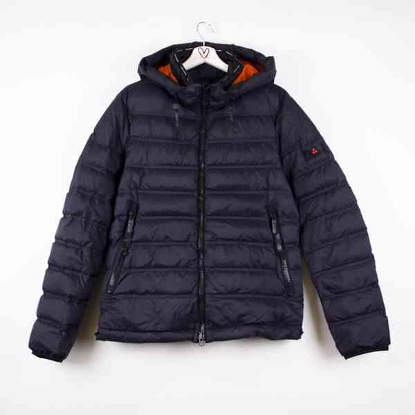 Peuterey - Pánská péřová bunda BOGGS KN Velikost: M