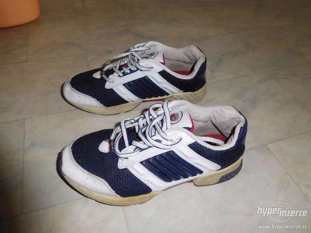 dámská sportovní obuv - foto 1