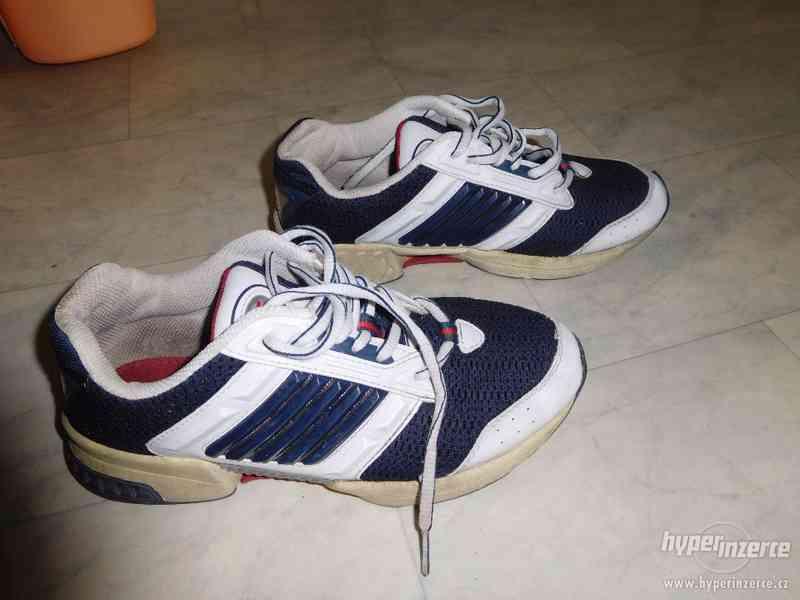 dámská sportovní obuv - foto 3