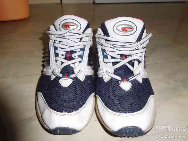dámská sportovní obuv - foto 4