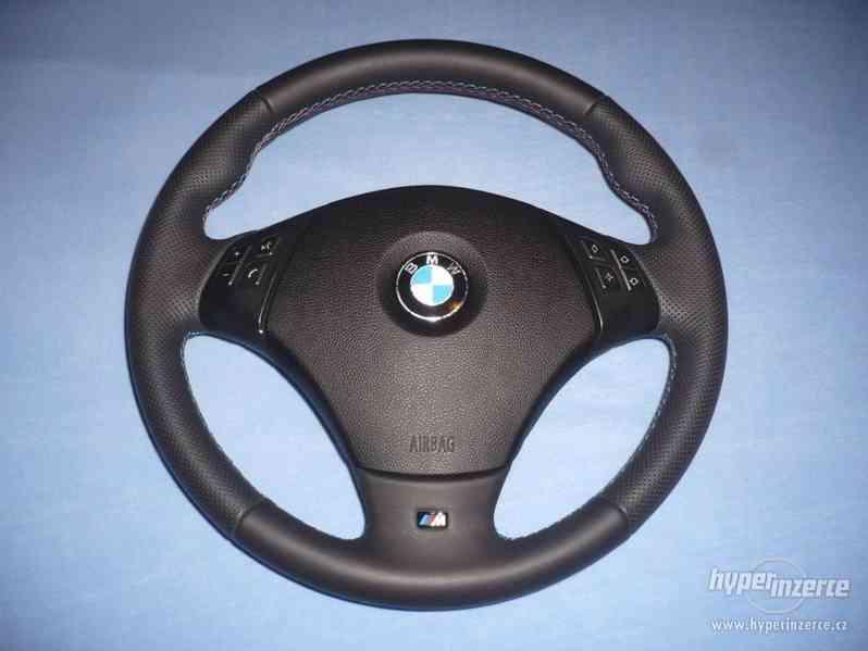 BMW M-volant - foto 6