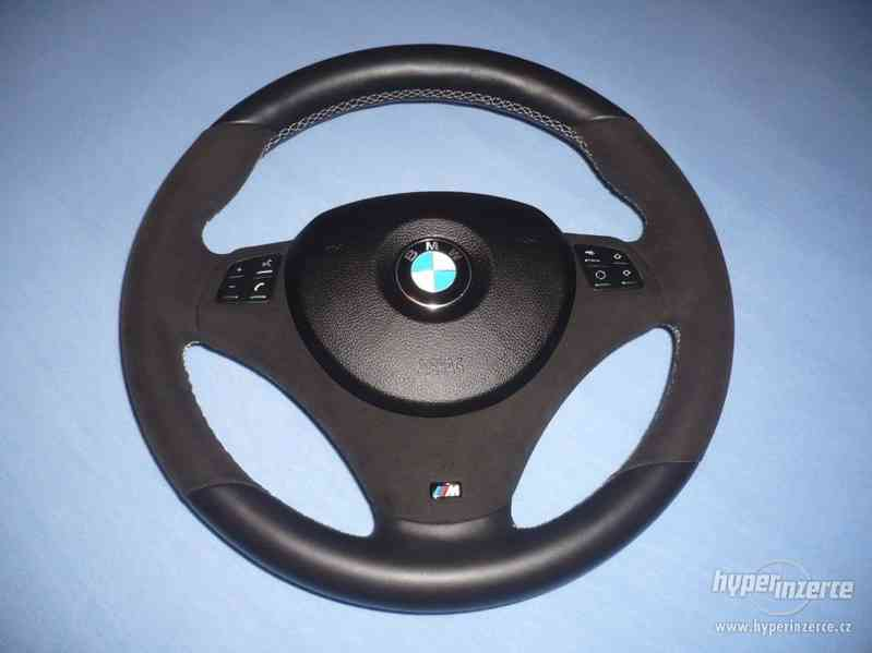 BMW M-volant - foto 7