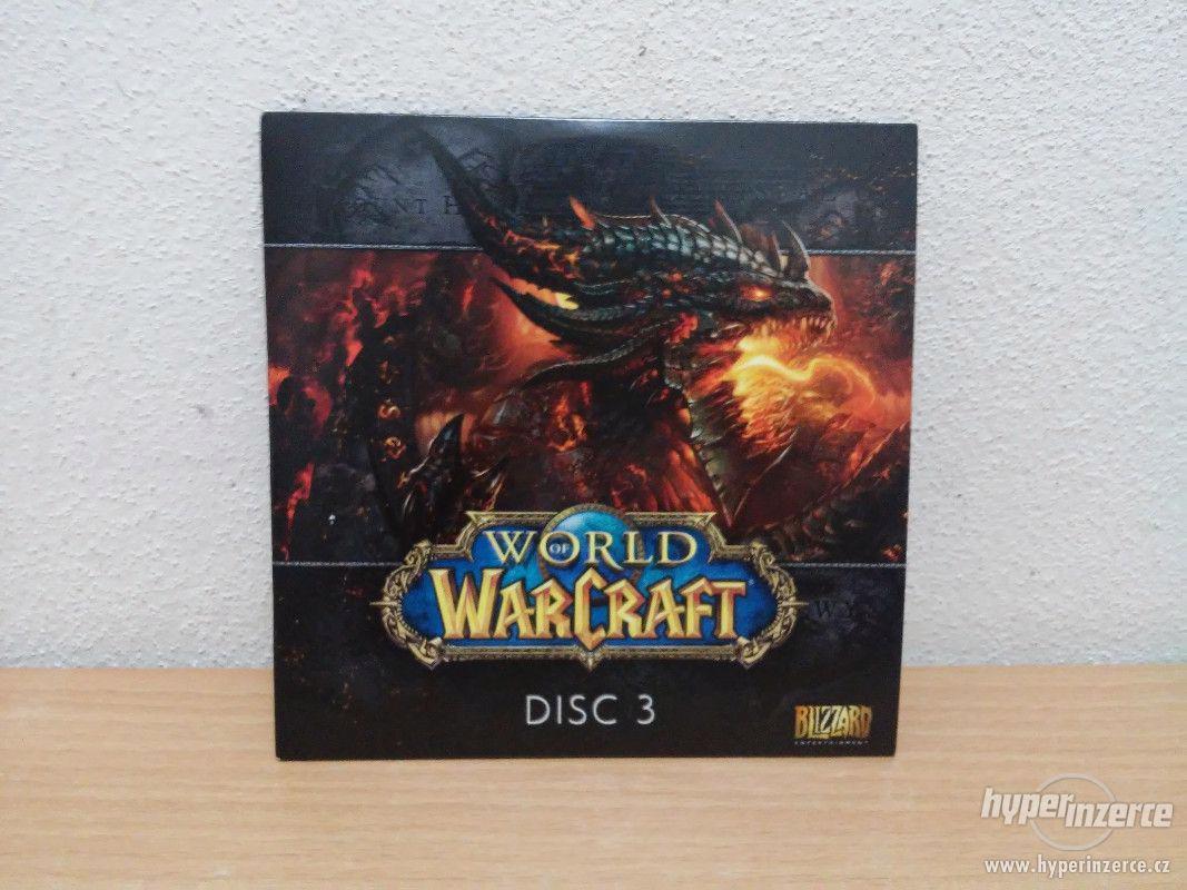 World of Warcraft 3 - foto 1