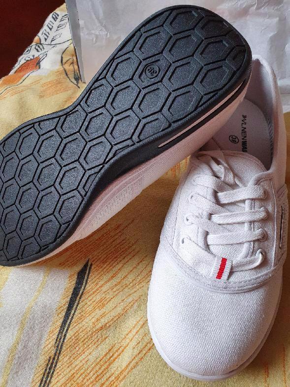 Dámská vycházková obuv se speciální vložkou - foto 1