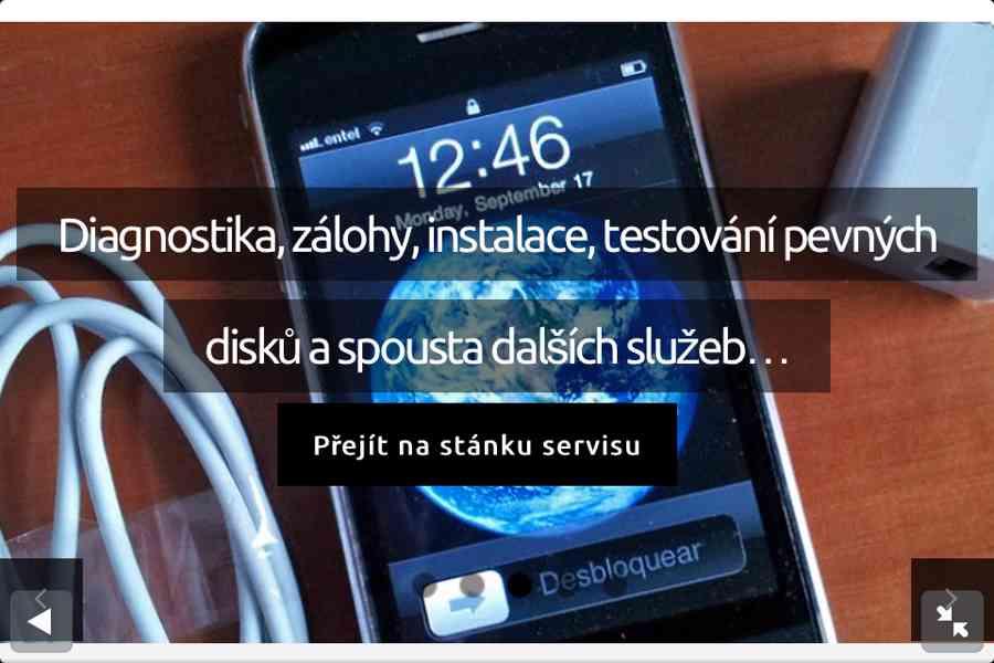 iServisPraha Výměna Displeje iPhone 6 - foto 4