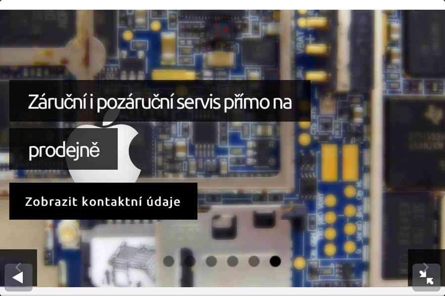 iServisPraha Výměna Displeje iPhone 6 - foto 6