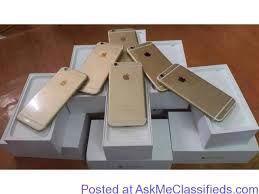 Apple iPhone 6 plus 128GB odemčený mobilní telefon