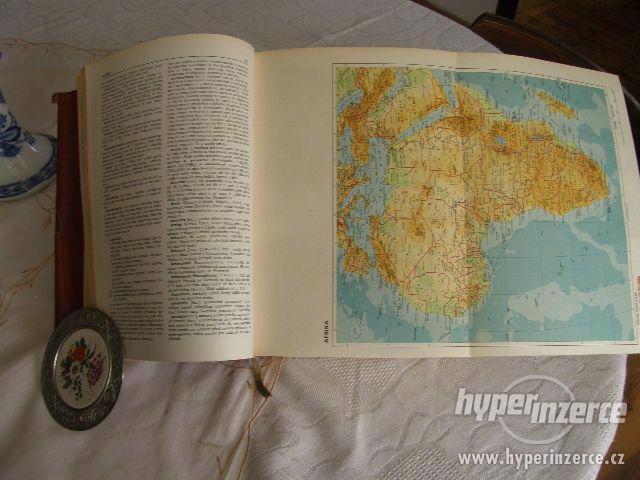Příruční slovník naučný 1., 2., 3., a 4.díl - foto 3