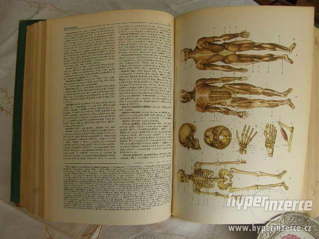Příruční slovník naučný 1., 2., 3., a 4.díl - foto 8