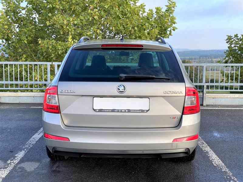 Škoda Octavia, Elegance 1.6 TDi, 4x4, Navi, 2014 - foto 4