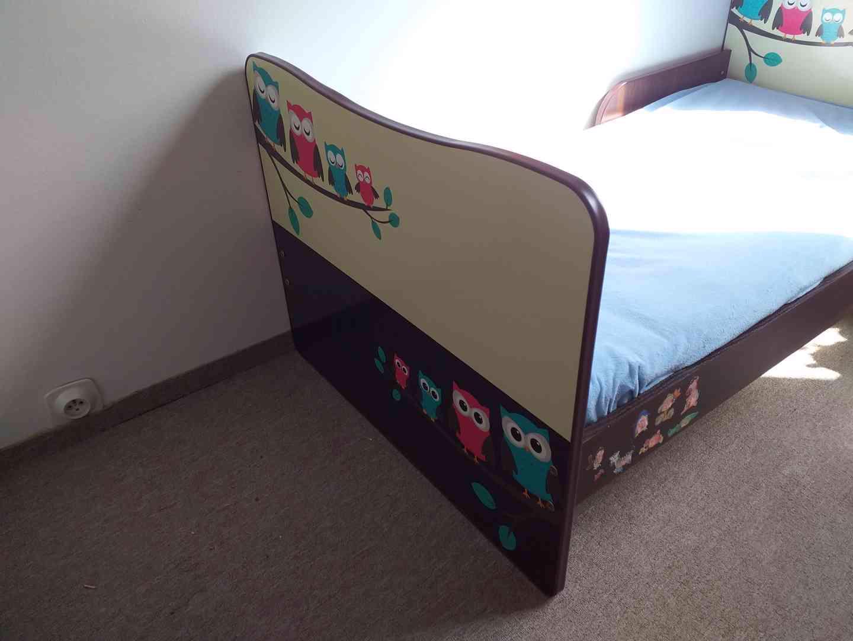 Vybavení dětského pokoje - foto 1