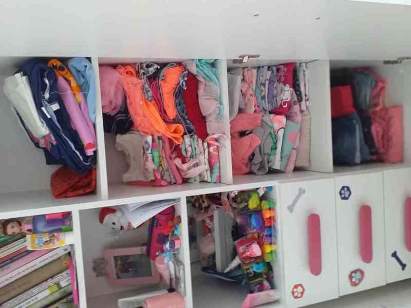 Vybavení dětského pokoje - foto 4
