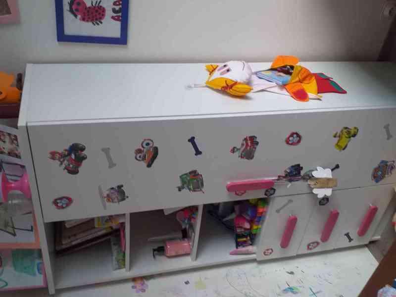 Vybavení dětského pokoje - foto 3