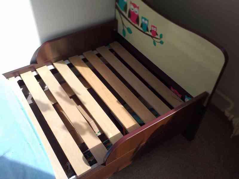 Vybavení dětského pokoje - foto 2