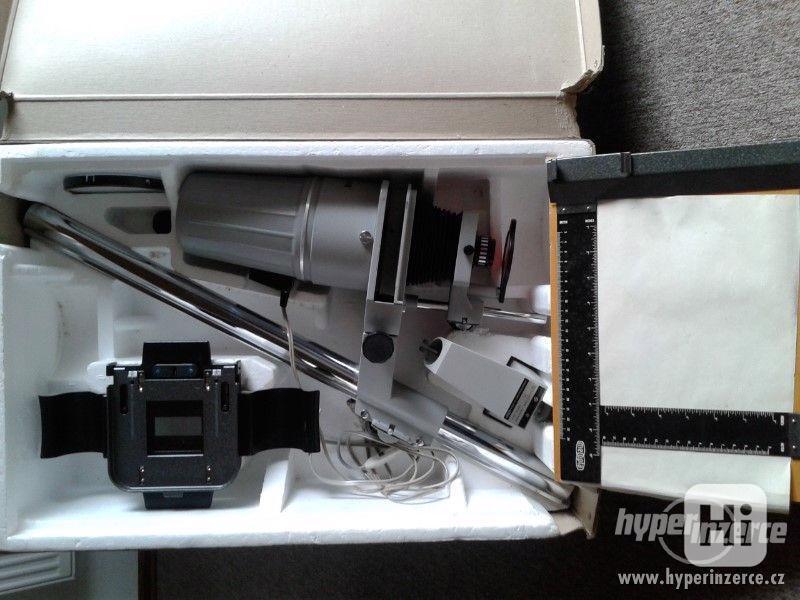 Prodám zvětšovací přístroj - foto 1