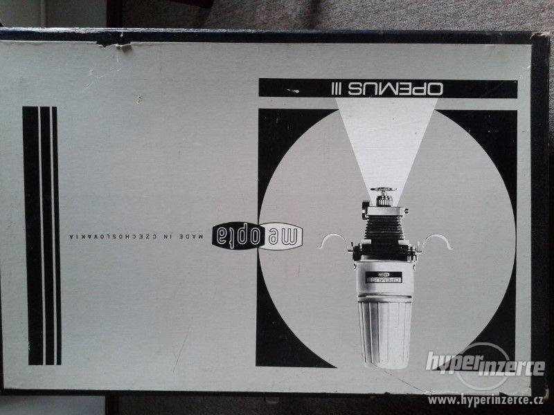 Prodám zvětšovací přístroj - foto 2