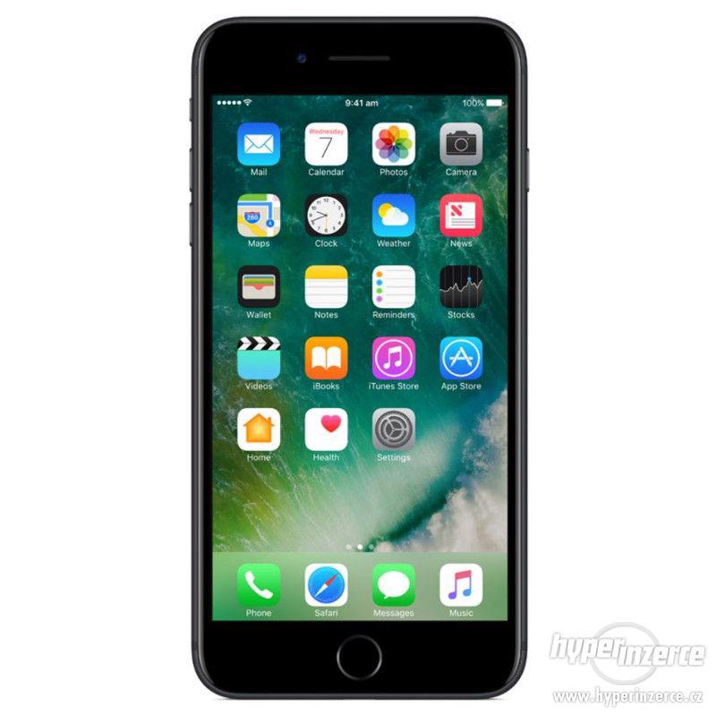 Apple iPhone 87 plus, iPhone 7 Gold with FaceTime - foto 1