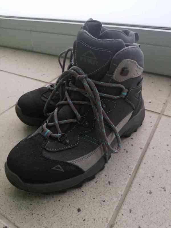 Dámské outdoorové boty McKinley vel. 39