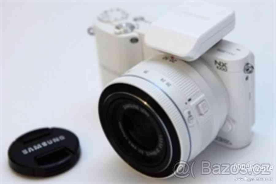 Samsung NX 1000 - foto 2