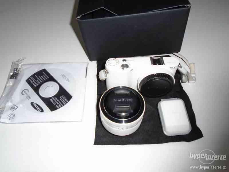 Samsung NX 1000 - foto 3