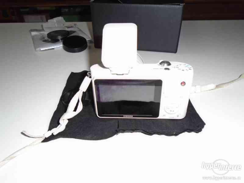 Samsung NX 1000 - foto 5
