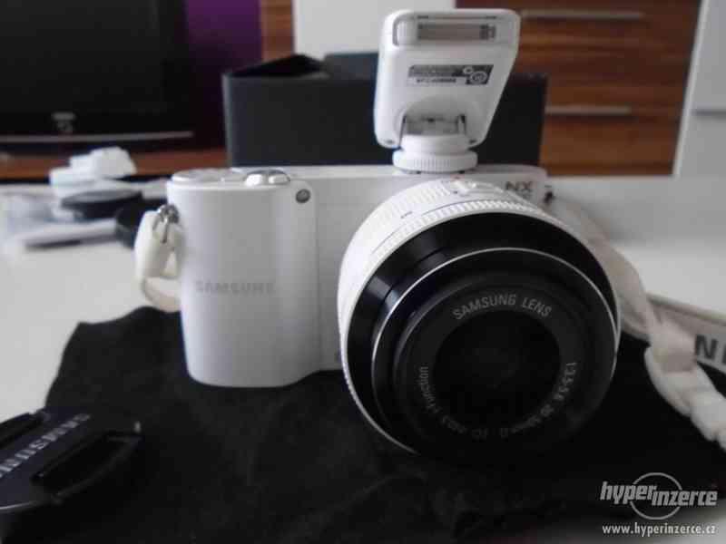 Samsung NX 1000 - foto 7