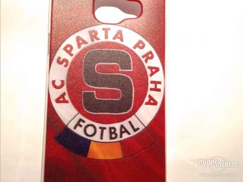 Obal na mobil Samsung A5 2016 Sparta Praha