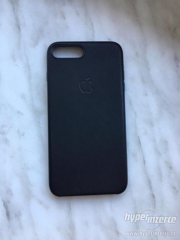Ochranné kožené pouzdro na iPhone - foto 2