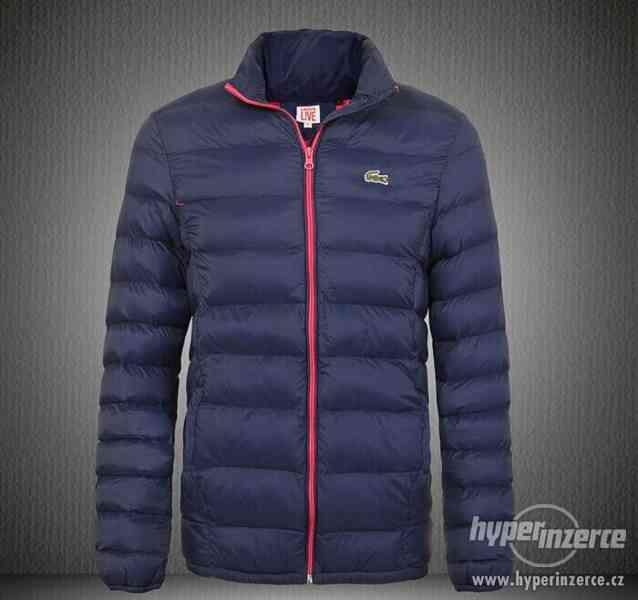 Nabízíme spoustu značkového oblečení- Hilfiger,H. Boss, Polo - foto 8