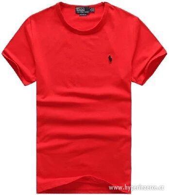 Nabízíme spoustu značkového oblečení- Hilfiger,H. Boss, Polo - foto 5