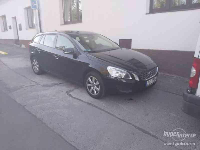 Hledáme řidiče na přepravu osob po Praze - foto 3