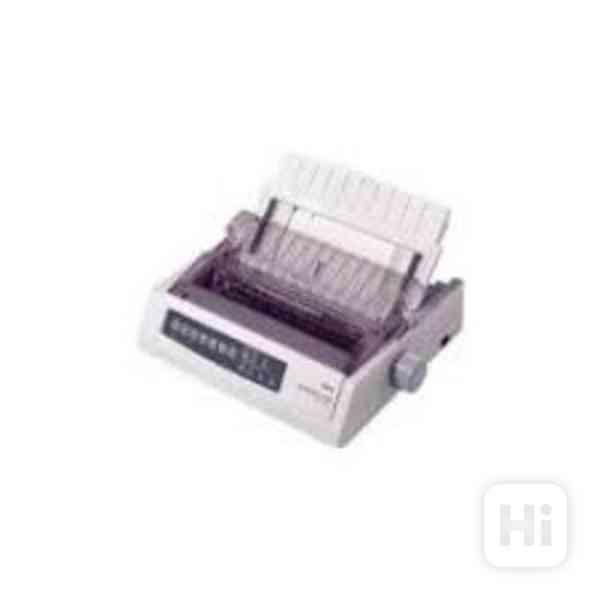 Tiskárna jehličková OKI ML3320 - foto 1