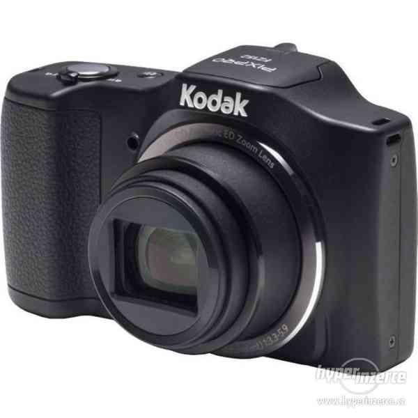 Digitální fotoaparát Kodak FZ152