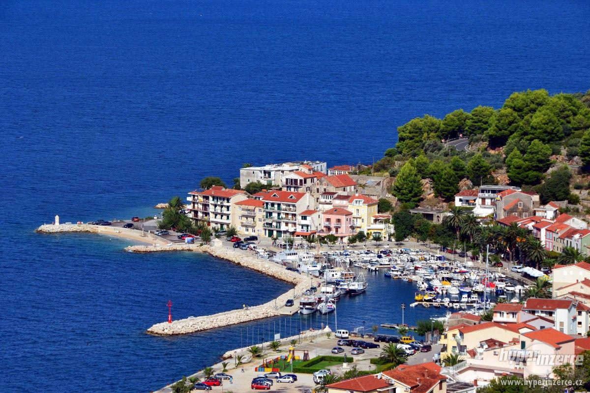 Chorvatsko - prodej penzionu. - foto 1