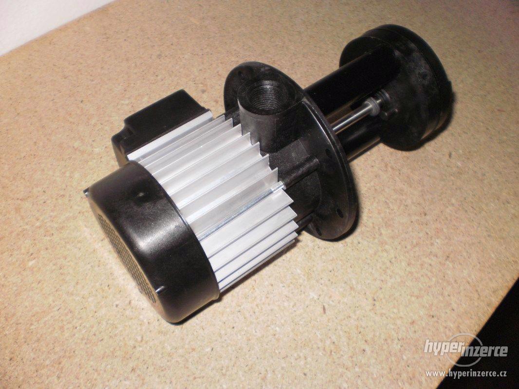 čerpadlo chlazení 30/400/120 - foto 1