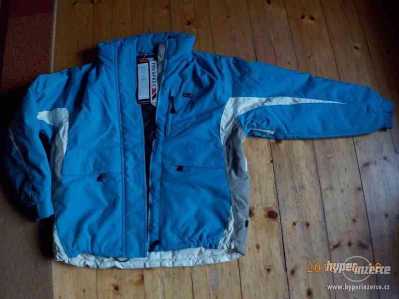 Nová lyžařská-snowboardové bunda+kalhoty TRESPASS