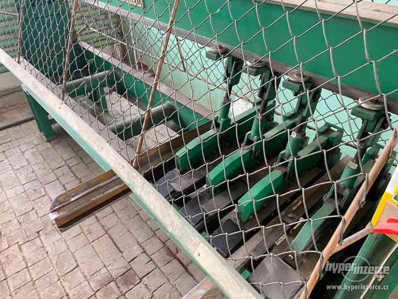 Mostova  Prosekavacka Nůžky - foto 2