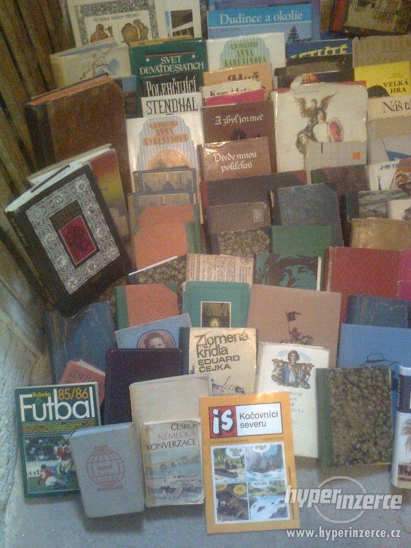 Knihy a časopisy - foto 2