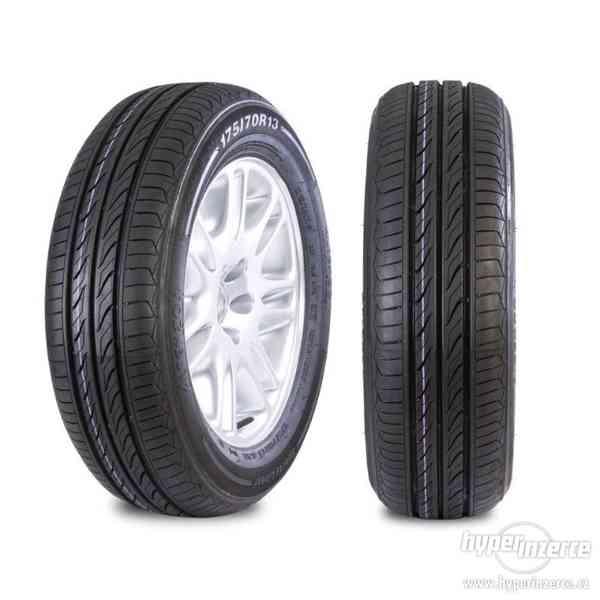 Prodám sadu uplné nových letnih pneu Altenzo
