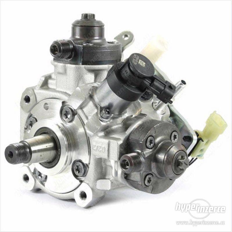 Vysokotlaké palivové čerpadlo BMW CP4 0445010634 0986437429 - foto 1