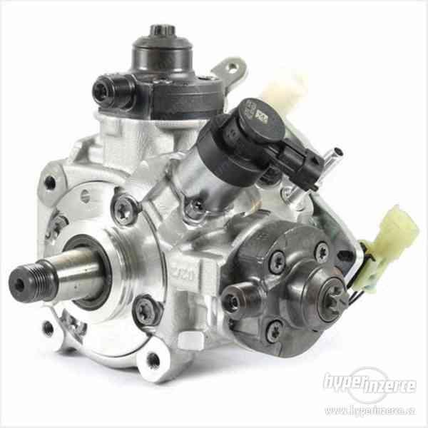 Vysokotlaké palivové čerpadlo BMW CP4 0445010634 0986437429