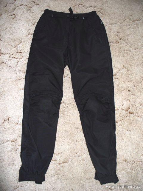 Dámské motocyklové kalhoty zn. Dainess - foto 1